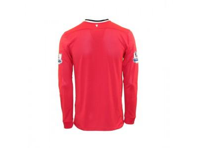Manchester United hjemme trøje L/Æ 2011/12 - EPL