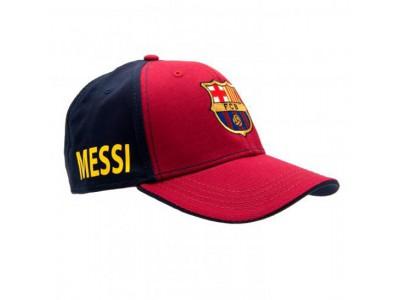 FC Barcelona kasket - Cap Messi