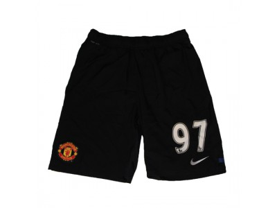 Manchester United ude shorts børn - 97