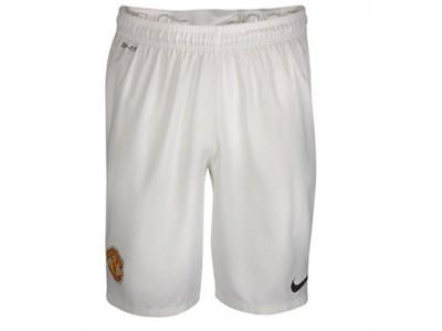 Manchester United hjemme shorts 2011/12 - børn