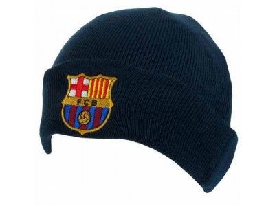 FC Barcelona hue - Knitted Hat TU NV