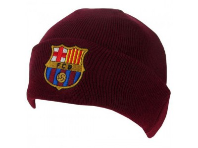 FC Barcelona hue - Knitted Hat TU CL