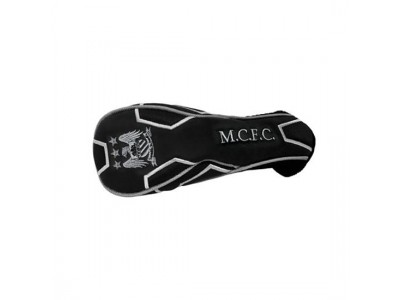 Manchester City cover - Headcover Executive (Rescue)
