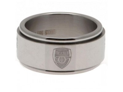 Arsenal ring - Spinner Ring - Large
