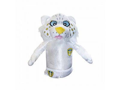 Leeds United cover - LUFC Mascot Headcover