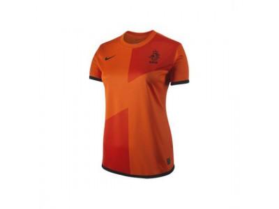 Holland hjemme trøje EM 2012 - kvinder