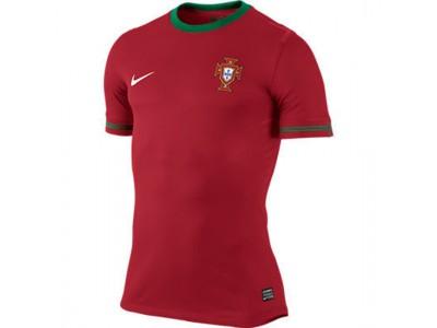Portugal hjemme trøje autentisk 2012