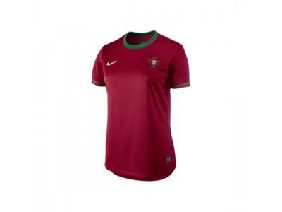 Portugal hjemme trøje EM 2012 - kvinder