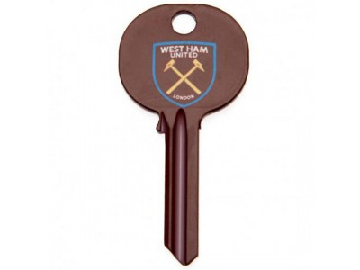 West Ham dør nøgle - Door Key