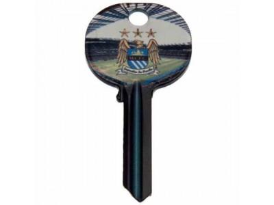 Manchester City dør nøgle - Door Key EC