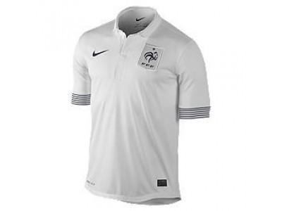 Frankrig udetrøje - EM 2012