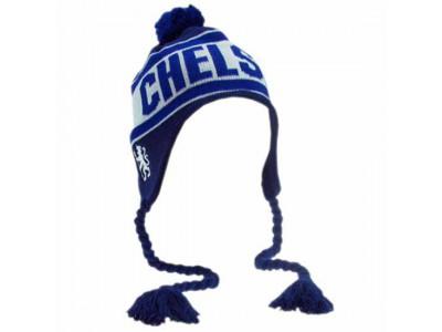Chelsea hue - CFC Hat Trick Knit Hat