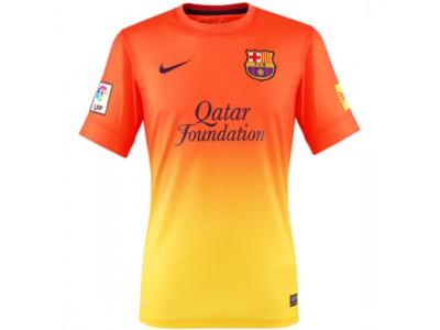 FC Barcelona ude trøje 2012/13 - børn