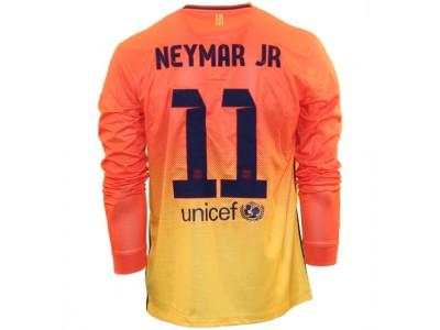 Barcelona ude trøje L/Æ 2012/13 - Neymar 11