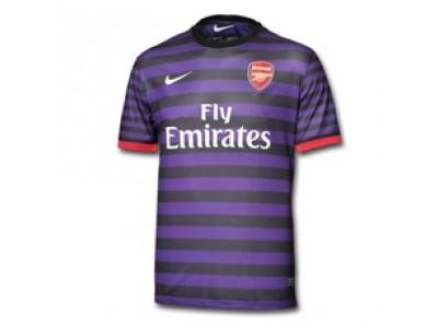 Arsenal udetrøje 2012/13 - Børn