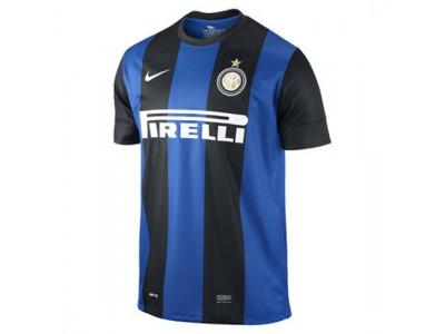 Inter hjemme trøje 2012/13