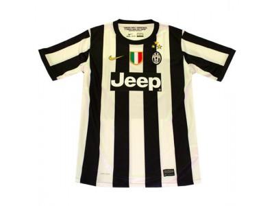 Juventus hjemme trøje 2012/13 - børn