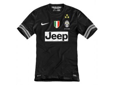 Juventus ude trøje 2012/13 - børn