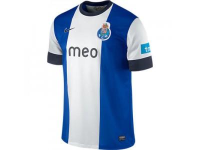 FC Porto hjemme trøje 2012/13