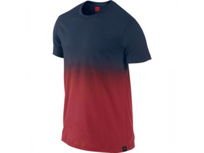 FC Barcelona supporter t-shirt 2012/13 - blå