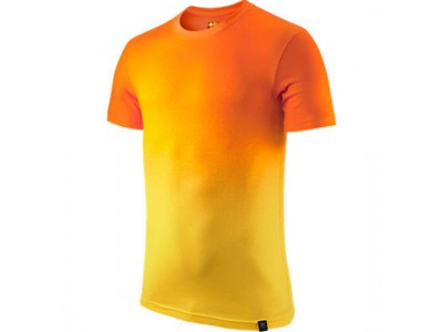 FC Barcelona supporter t-shirt 2012/13 - orange