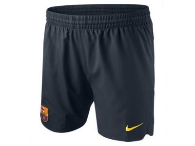 FC Barcelona vævede shorts 2012/13 - kvinder