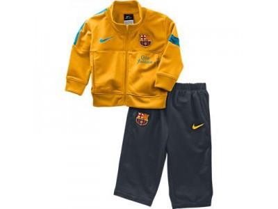 FC Barcelona træningsdragt 2012/13 - baby