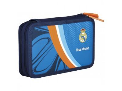 Real Madrid penalhus med indhold - 2 rum