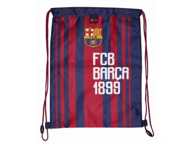 FC Barcelona sko støvle taske