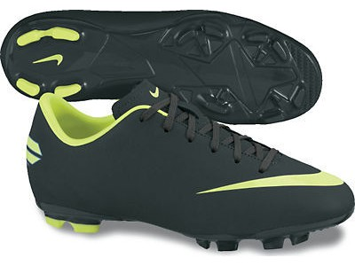 Mercurial Victory FG Ronaldo græsbane støvler - børn