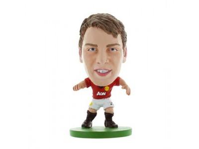 Manchester United figur SoccerStarz Powell