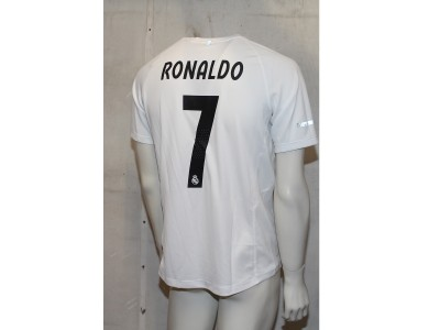 Nike running trøje Ronaldo 7 - WCC 2017