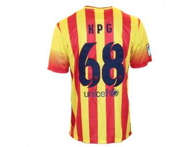 FC Barcelona ude trøje - KPG 68