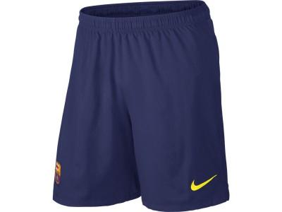 FC Barcelona hjemme shorts 2013/14 børn