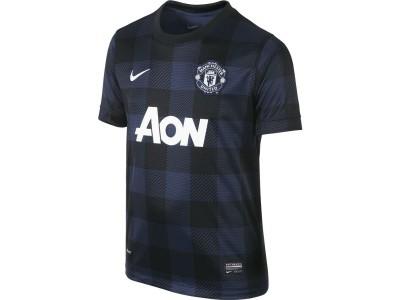 Manchester United udetrøje 2013/14 - børn