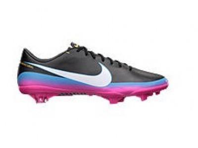 CR7 Mercurial Vapor FG fodboldstøvler - børn