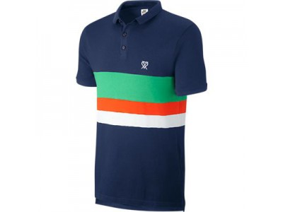 CR7 polotrøje - slim fit