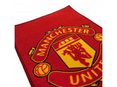 Manchester United tæppe