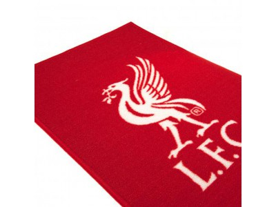 Liverpool FC tæppe