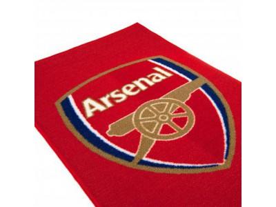 Arsenal tæppe - Rug