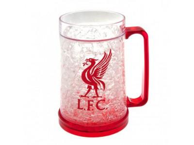 Liverpool FC krus - Freezer Mug