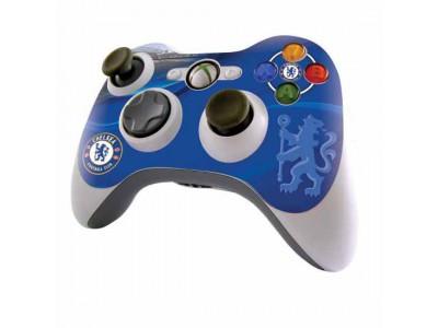 Chelsea skin - Xbox 360 Controller Skin