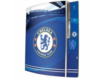 Chelsea skin - PS3 Console Skin