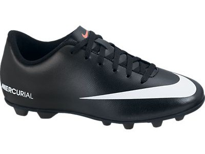 Mercurial Vortex FG fodbold-støvler - børn