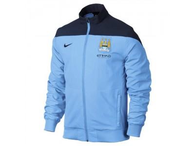 Manchester City træningsjakke 2013/14