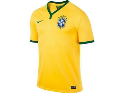 Brasilien hjemme trøje 2014/16