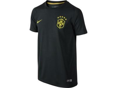 Brasilien 3. trøje 2014/16 - børn