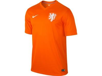 Holland hjemmetrøje - VM 2014