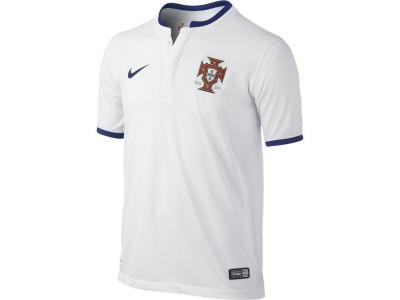 Portugal udebanetrøje - VM 2014