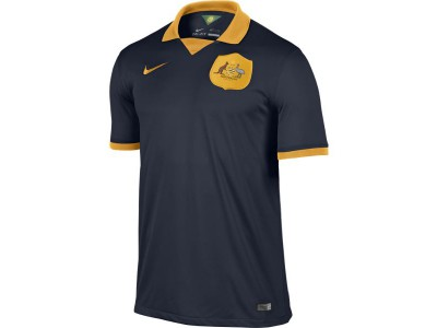 Australien ude trøje VM 2014